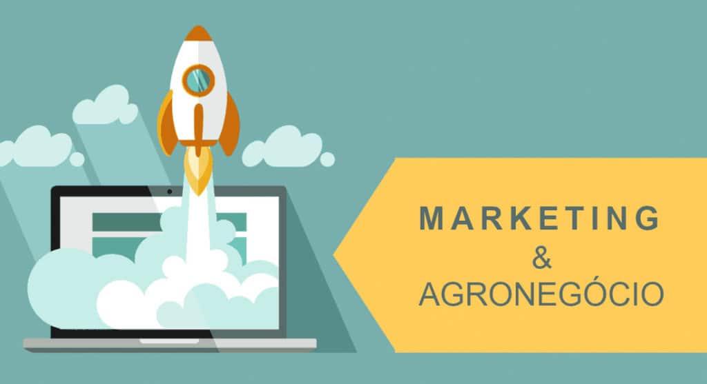 Marketing no Agronegócio
