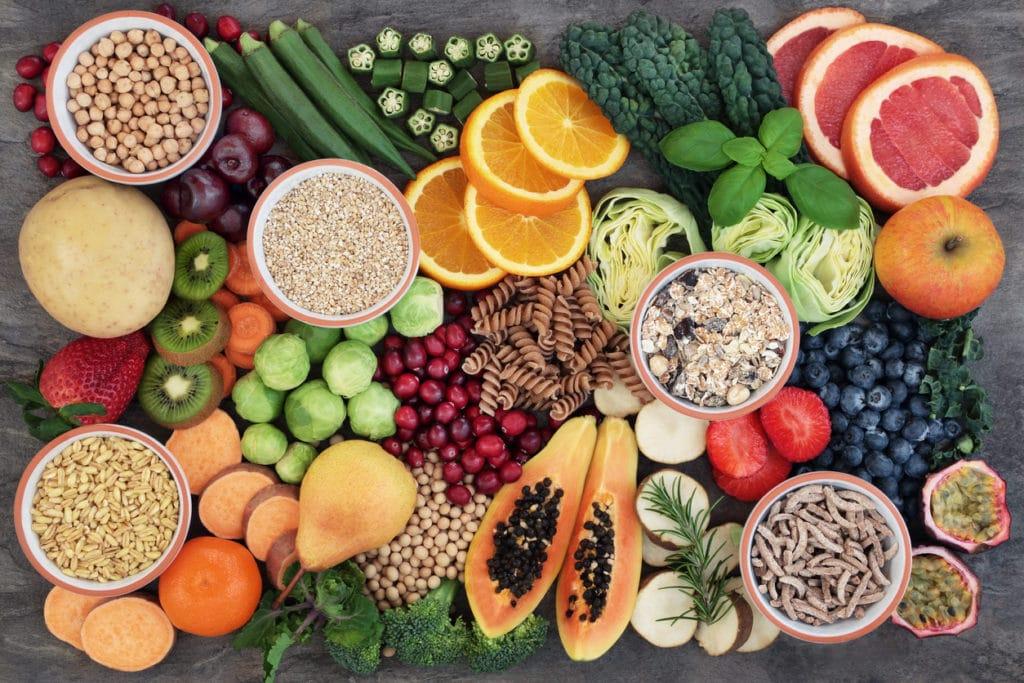 Quais super alimentos você deve incluir na sua lista de compras?
